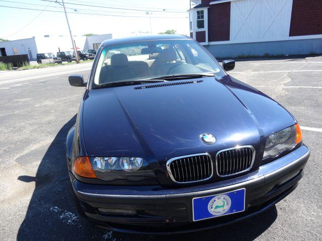 2000 BMW 3 series SE Automatic 4X4 Beutiful