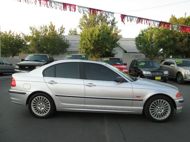 2001 BMW 3 series X 4x4 Coupe