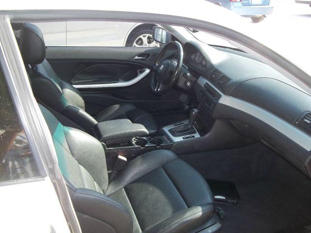 2002 BMW 3 series FX2