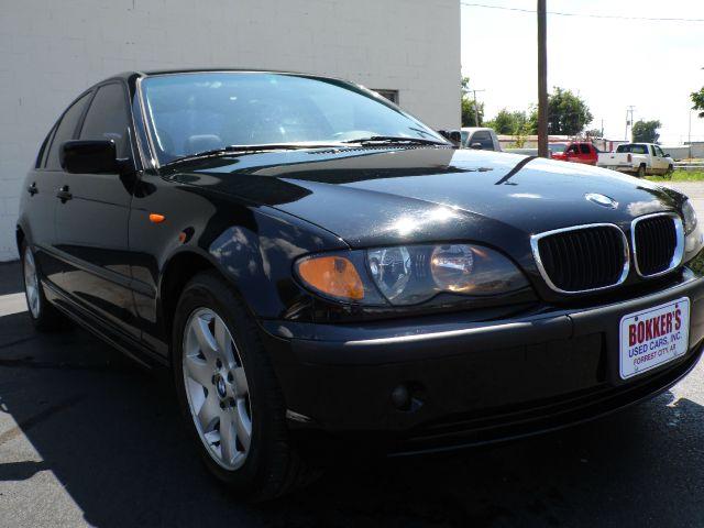 2002 BMW 3 series STX XL XLT FX2 Lariat