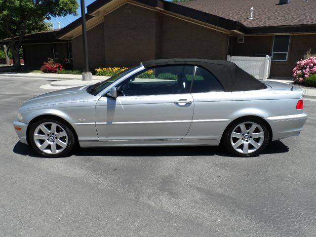 2003 BMW 3 series Chief