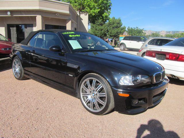 2004 BMW 3 series 1.8T Quattro