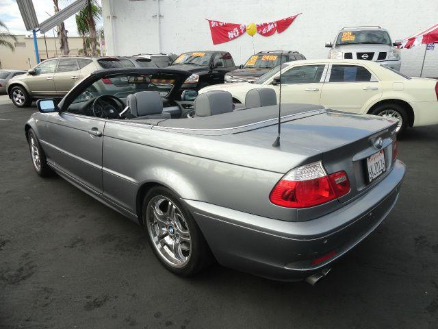 2004 BMW 3 series W/6-passenger Seating