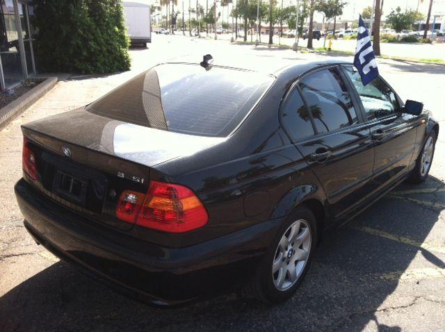 2004 BMW 3 series STX XL XLT FX2 Lariat
