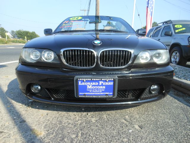 2004 bmw 3 series chief details brick nj 08724 for Leonard perry motors nj
