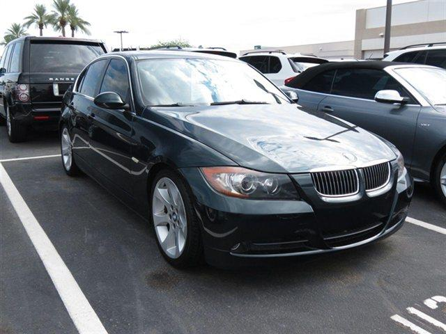 2006 BMW 3 series Leather ROOF