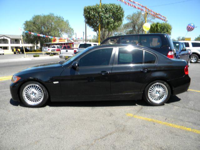 2007 BMW 3 series Z49 1SB 1SC