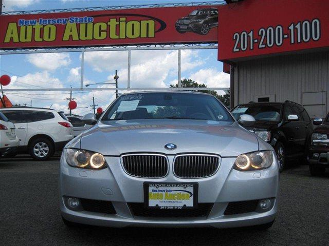 2007 BMW 3 series Base Sport +
