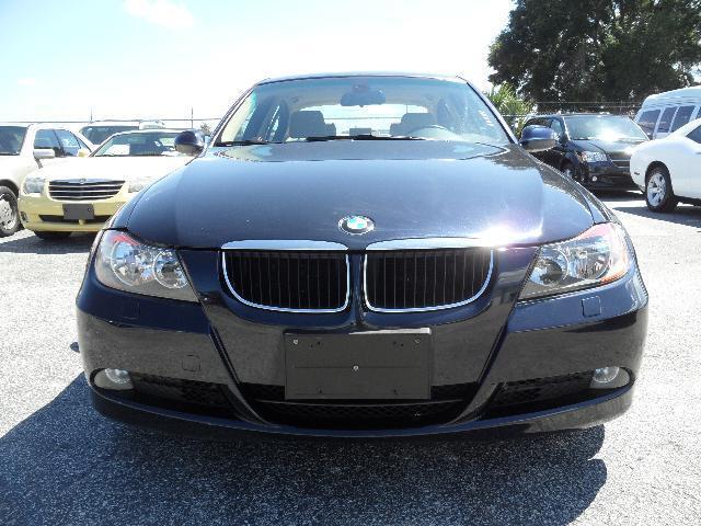 2007 BMW 3 series S FE Plus