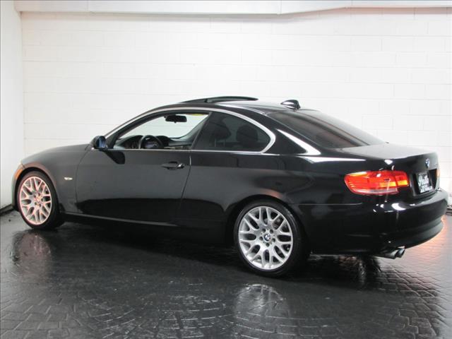 2008 BMW 3 series SE Automatic 4X4 Beutiful