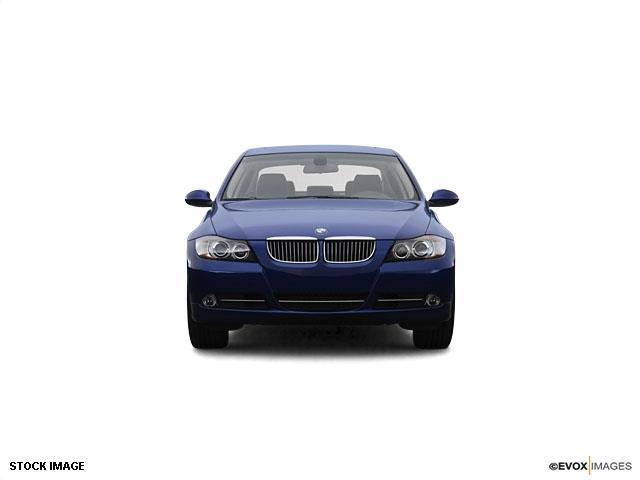 2008 BMW 3 series Base