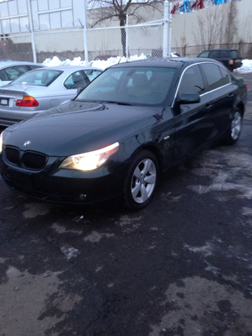2007 BMW 5-Series SLE ALL Wheel Drive