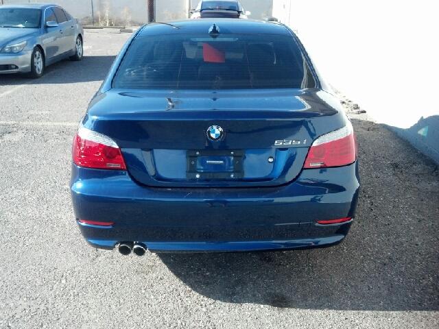 2008 BMW 5-Series XLS AWD 4 WD