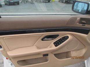 1997 BMW 5 series Leather ROOF