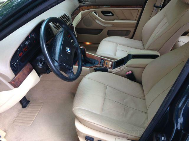 2000 BMW 5 series Lariat XL