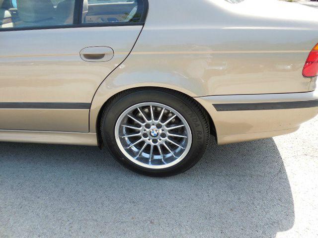 2000 BMW 5 series Lariat 4WD FX4