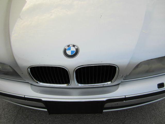 2000 BMW 5 series Heritage FX4 Supercrew