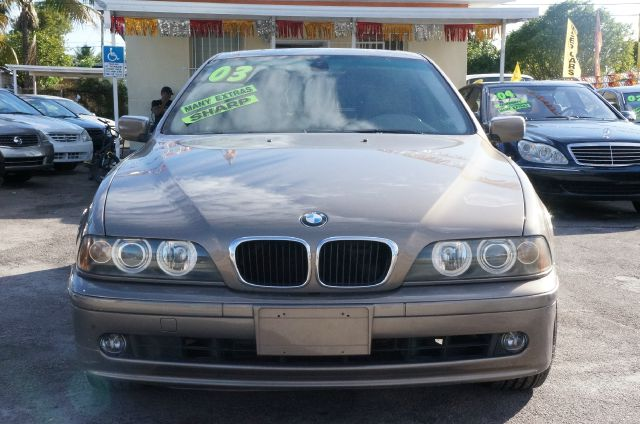 2003 BMW 5 series Luxury Premier