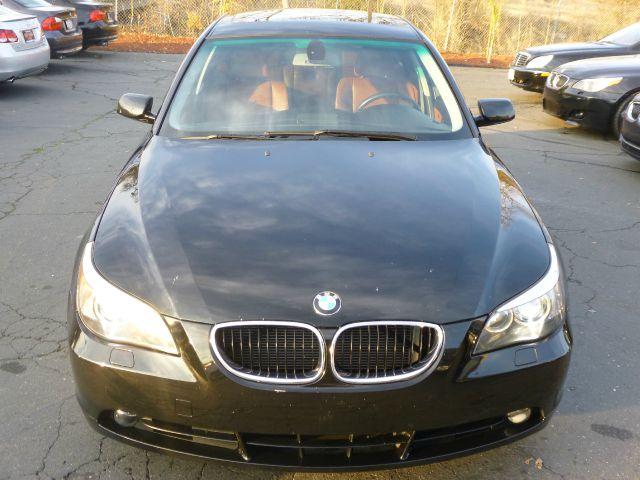 2005 BMW 5 series Luxury Premier