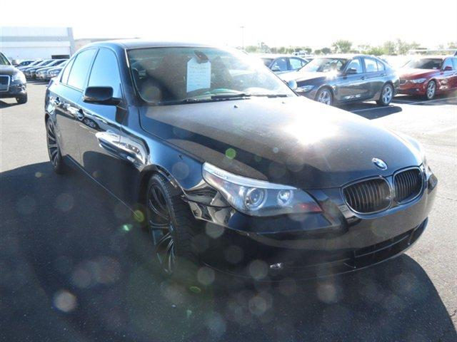 2006 BMW 5 series Unknown