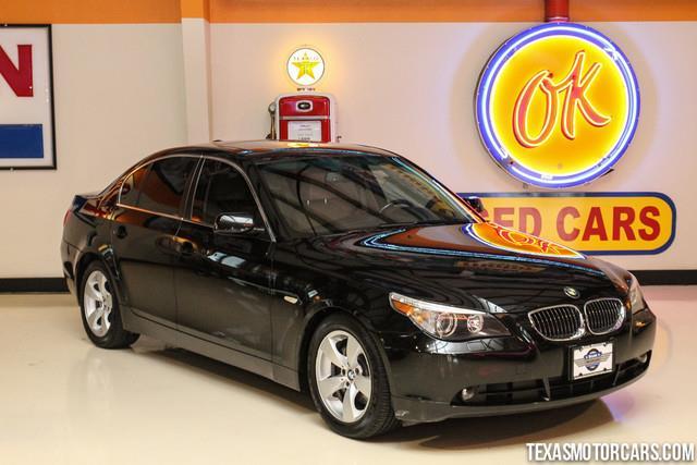 2007 BMW 5 series L.T. 4-w.d. 5.3L