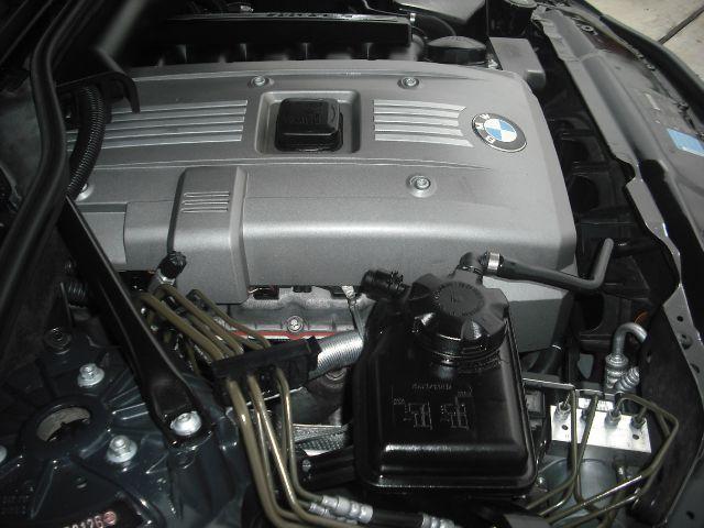 2007 BMW 5 series I6 Turbo