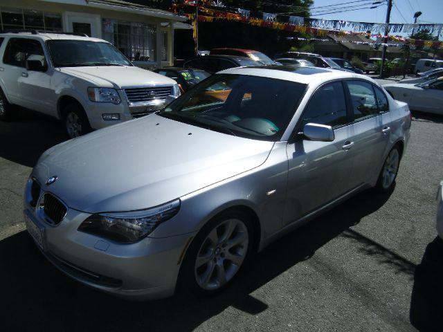 2008 BMW 5 series X Hardtop