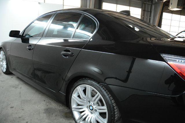 2008 BMW 5 series Luxury Premier