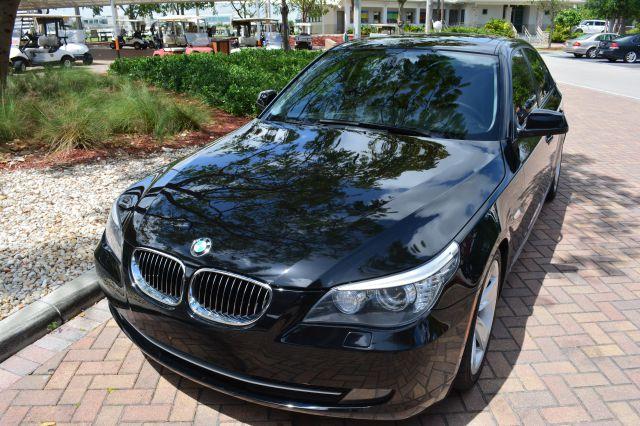 2010 BMW 5 series Heritage FX4 Supercrew