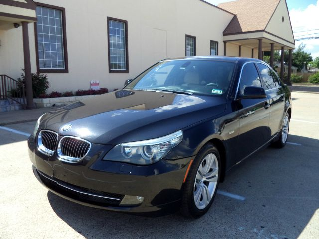 2010 BMW 5 series LS Flex Fuel 4x4 This Is One Of Our Best Bargains
