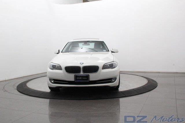 2011 BMW 5 series Lariat 4WD FX4