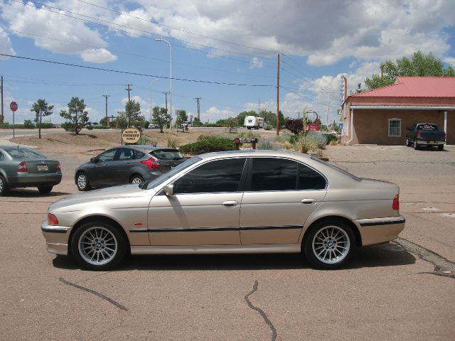 1998 BMW 5 series Heritage FX4 Supercrew