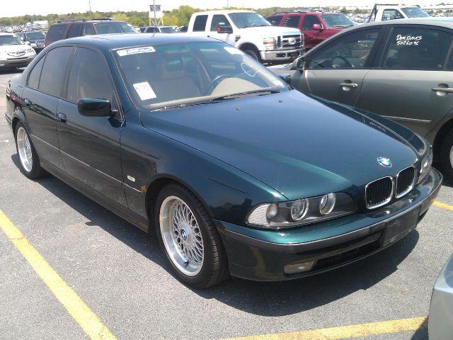 1999 BMW 5 series Heritage FX4 Supercrew