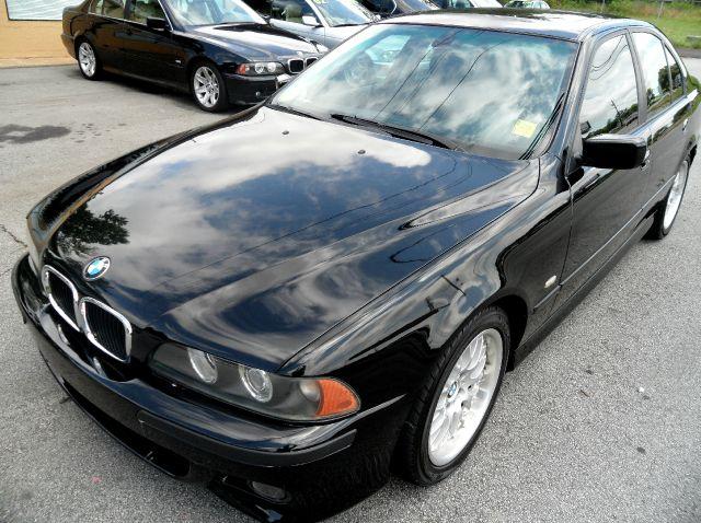 2003 BMW 5 series Luxury Premier