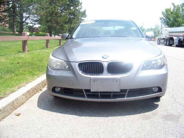 2004 Bmw 5 Series Luxury Premier