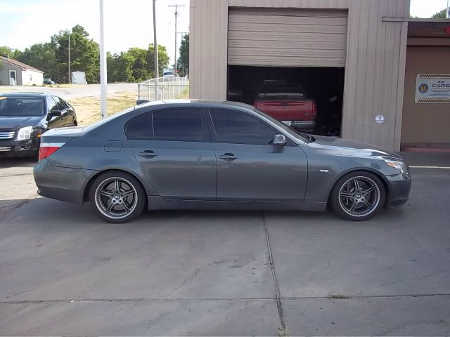 2005 BMW 5 series QUAD CAB SLT Laramie