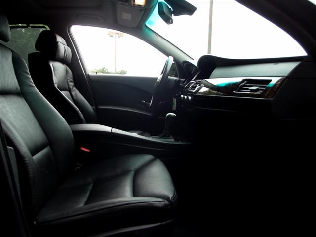 2006 BMW 5 series Luxury Premier