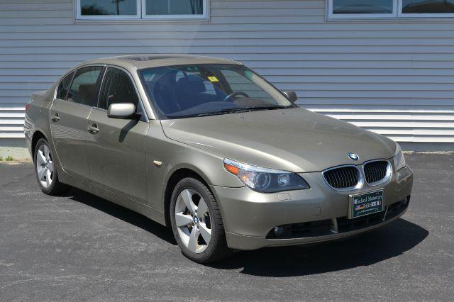 2006 BMW 5 series SLE ALL Wheel Drive
