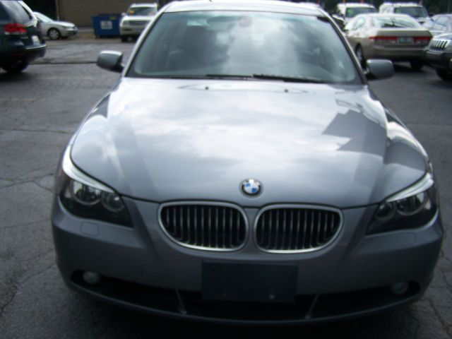 2007 BMW 5 series 2WD Extended Cab Z71
