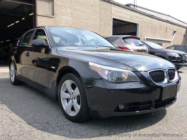 ... Accredited Motorcars, Inc. 2007 BMW 5 series XLT Crew Cab Long Bed 4WD