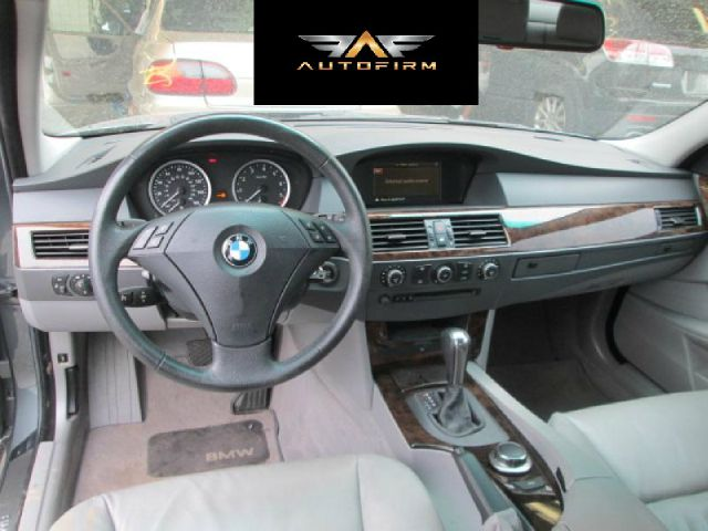 2007 BMW 5 series Luxury Premier