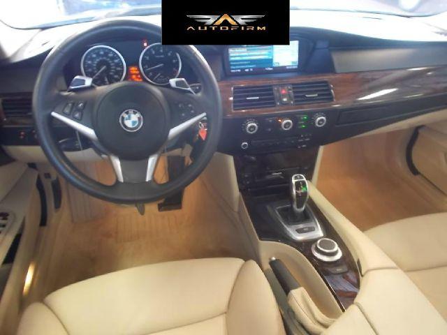 2008 BMW 5 series XLS AWD 4 WD