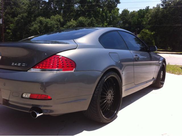 2005 BMW 6-Series Mega-short-slt-srw-5.9l Diesel-4wd-1 Owner