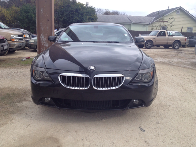 2004 BMW 6 series Mega-short-slt-srw-5.9l Diesel-4wd-1 Owner
