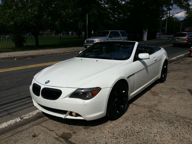 2005 BMW 6 series XE King Cab I4 Auto 2WD Truck