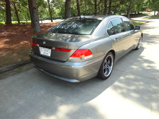 2003 bmw 7 series 4dr 2 5l turbo w sunroof 3rd row awd suv details alpharetta ga 30004. Black Bedroom Furniture Sets. Home Design Ideas