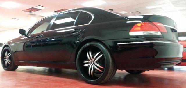 2006 BMW 7 series 3.2 V6 NAV
