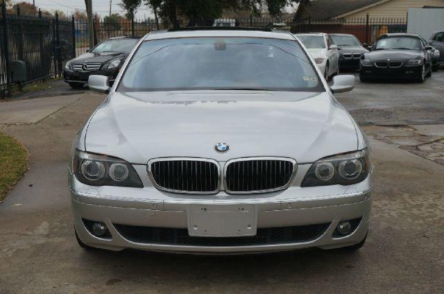 2008 BMW 7 series 3.2 V6 NAV
