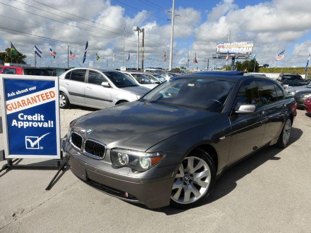 2003 BMW 7 series ES 3