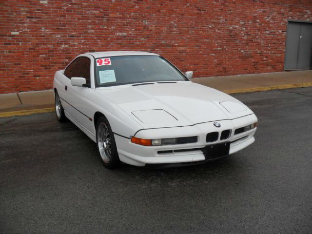 1995 BMW 8 series FWD 4dr